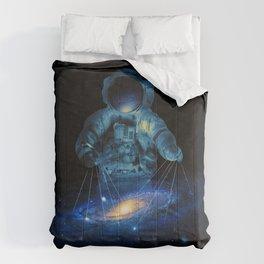 The Architect  Comforters