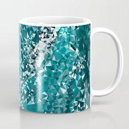 Crashing Tris Coffee Mug