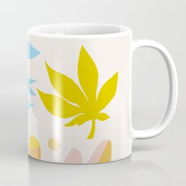 Abstraction_Nature_Beautiful_Day_002 Coffee Mug