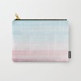 #72. FIONA - Ombre Carry-All Pouch