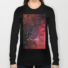 Lost in Spaced Long Sleeve T-shirt