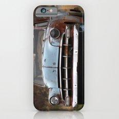 Rusty Car iPhone 6s Slim Case