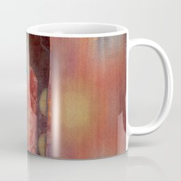 Hurried Blur Coffee Mug