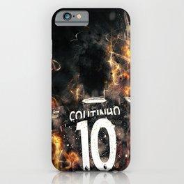 football star iPhone Case