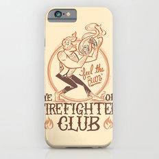 Firefighter Club iPhone 6s Slim Case