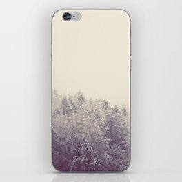 the world as i imagine c.s. lewis envisaged it ... iPhone Skin