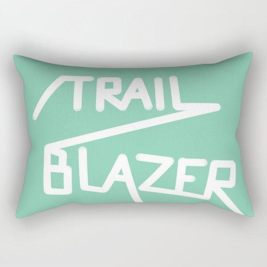 Trailblazer Rectangular Pillow