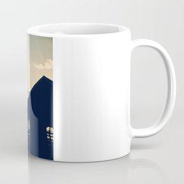 A Sad End Coffee Mug