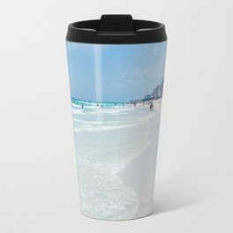 Destin Florida Travel Mug
