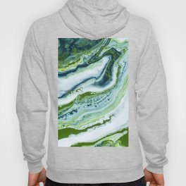 Painted Marble 05 Hoody