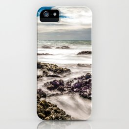 Misty iPhone Case