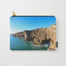 Cascais Rocks Carry-All Pouch