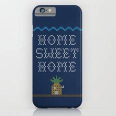 Home Sweet Home Slim Case iPhone 6
