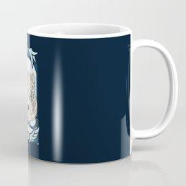 Keja Stained Glass Coffee Mug