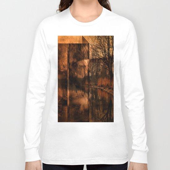 art abstract### Long Sleeve T-shirt
