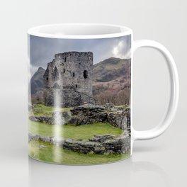 Dolbadarn Castle Snowdonia Coffee Mug