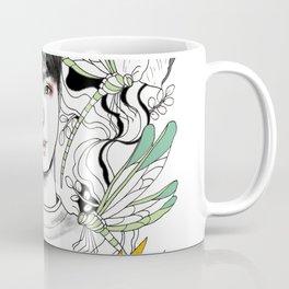 BTS Jungkook Coffee Mug