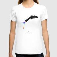 bohemian T-shirts featuring Bohemian Rhapsody by Arian Noveir