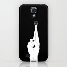 Good Luck Galaxy S4 Slim Case