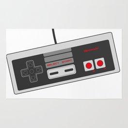 Nintendo NES Game Controller Rug