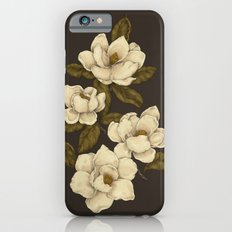 Magnolias iPhone 6s Slim Case