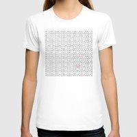 minimalism T-shirts featuring Minimalism of l by Stoian Hitrov - Sto