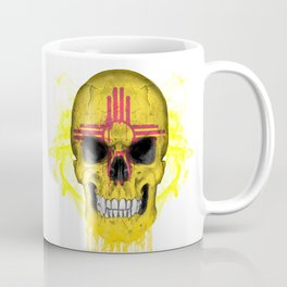 To The Core Collection: New Mexico Coffee Mug
