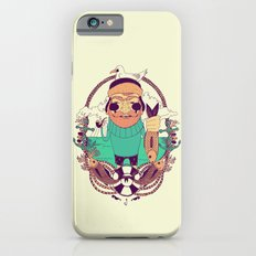 Fisherman iPhone 6s Slim Case