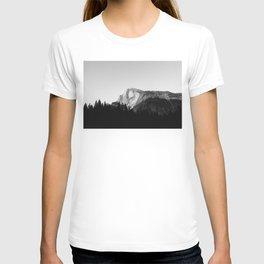 Yosemite National Park VIII T-shirt