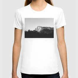 Yosemite National Park VIII T-shirt