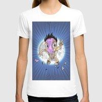 hentai T-shirts featuring KWeb #6 : Hentai Kamen (colors) by Adrien ADN Noterdaem