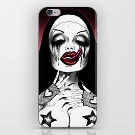 Salvation iPhone Skin