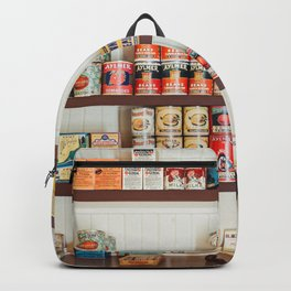The General Store Backpack