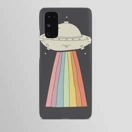 U.F.OW Android Case