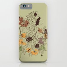 Northern Bear Slim Case iPhone 6s