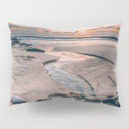 PASTEL SUNSET Pillow Sham