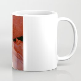 Cuban Flamingo Grooming Coffee Mug