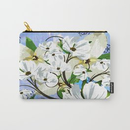 Evening Primrose   Carry-All Pouch