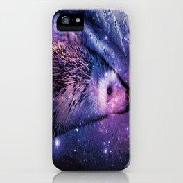 Hedgehog Sofi iPhone Case