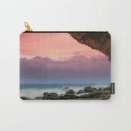 Skye Island Coast Carry-All Pouch