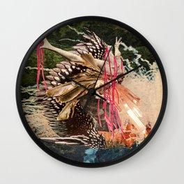 120417 Wall Clock