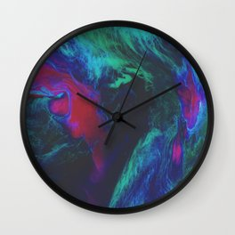 Every Little Thing Wall Clock