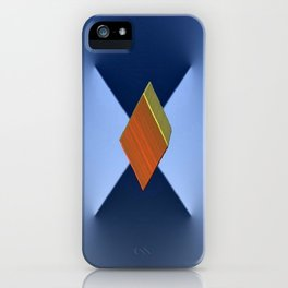 Interfaces iPhone Case