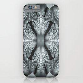 Elegance iPhone Case