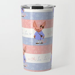 Oh- La-La! Travel Mug