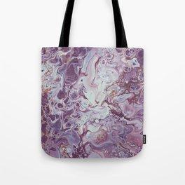 Plum Life Tote Bag