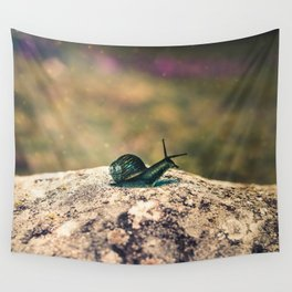 Slow Dream Wall Tapestry