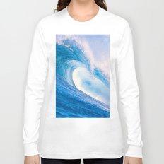 Beauty Wave IV Long Sleeve T-shirt