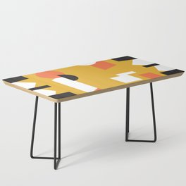 Techno Thunder Coffee Table