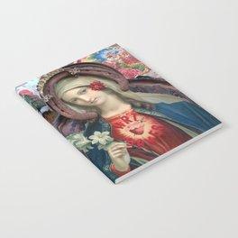Art Saves Journal Notebook